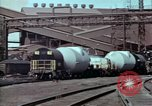 Image of Inland Steel Company Chicago Illinois USA, 1967, second 8 stock footage video 65675041732