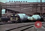 Image of Inland Steel Company Chicago Illinois USA, 1967, second 9 stock footage video 65675041732