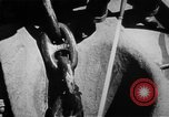 Image of United States Coast Guard transports carry amphibious forces Guadalcanal Solomon Islands, 1942, second 6 stock footage video 65675041744