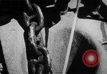 Image of United States Coast Guard transports carry amphibious forces Guadalcanal Solomon Islands, 1942, second 7 stock footage video 65675041744