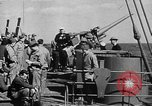 Image of United States Coast Guard transports carry amphibious forces Guadalcanal Solomon Islands, 1942, second 62 stock footage video 65675041744