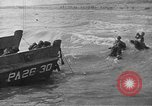 Image of Invasion of Normandy in World War II Normandy France, 1944, second 31 stock footage video 65675041747