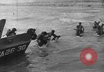 Image of Invasion of Normandy in World War II Normandy France, 1944, second 33 stock footage video 65675041747