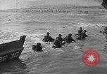 Image of Invasion of Normandy in World War II Normandy France, 1944, second 35 stock footage video 65675041747