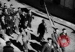 Image of Citizens celebrate annexation of Austria by Germany Villach Austria, 1938, second 6 stock footage video 65675041766