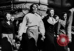 Image of Citizens celebrate annexation of Austria by Germany Villach Austria, 1938, second 8 stock footage video 65675041766
