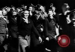 Image of Citizens celebrate annexation of Austria by Germany Villach Austria, 1938, second 13 stock footage video 65675041766