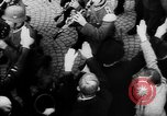 Image of Citizens celebrate annexation of Austria by Germany Villach Austria, 1938, second 22 stock footage video 65675041766
