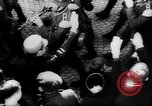 Image of Citizens celebrate annexation of Austria by Germany Villach Austria, 1938, second 23 stock footage video 65675041766