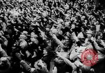 Image of Citizens celebrate annexation of Austria by Germany Villach Austria, 1938, second 26 stock footage video 65675041766