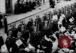 Image of Citizens celebrate annexation of Austria by Germany Villach Austria, 1938, second 39 stock footage video 65675041766