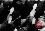 Image of Citizens celebrate annexation of Austria by Germany Villach Austria, 1938, second 43 stock footage video 65675041766