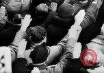 Image of Citizens celebrate annexation of Austria by Germany Villach Austria, 1938, second 44 stock footage video 65675041766