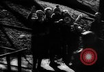 Image of Citizens celebrate annexation of Austria by Germany Villach Austria, 1938, second 51 stock footage video 65675041766