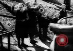 Image of Citizens celebrate annexation of Austria by Germany Villach Austria, 1938, second 54 stock footage video 65675041766