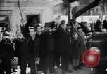 Image of Citizens celebrate annexation of Austria by Germany Villach Austria, 1938, second 57 stock footage video 65675041766