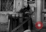 Image of Citizens celebrate annexation of Austria by Germany Villach Austria, 1938, second 61 stock footage video 65675041766