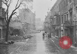 Image of German bombing Warsaw Poland, 1939, second 3 stock footage video 65675041770