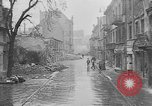 Image of German bombing Warsaw Poland, 1939, second 4 stock footage video 65675041770