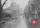 Image of German bombing Warsaw Poland, 1939, second 5 stock footage video 65675041770