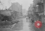 Image of German bombing Warsaw Poland, 1939, second 7 stock footage video 65675041770