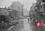 Image of German bombing Warsaw Poland, 1939, second 9 stock footage video 65675041770