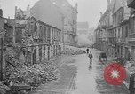 Image of German bombing Warsaw Poland, 1939, second 12 stock footage video 65675041770