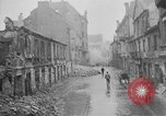 Image of German bombing Warsaw Poland, 1939, second 13 stock footage video 65675041770