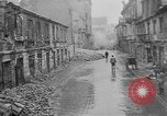 Image of German bombing Warsaw Poland, 1939, second 14 stock footage video 65675041770