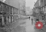 Image of German bombing Warsaw Poland, 1939, second 15 stock footage video 65675041770