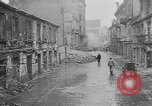 Image of German bombing Warsaw Poland, 1939, second 16 stock footage video 65675041770