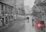 Image of German bombing Warsaw Poland, 1939, second 18 stock footage video 65675041770