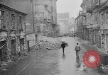 Image of German bombing Warsaw Poland, 1939, second 19 stock footage video 65675041770