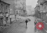 Image of German bombing Warsaw Poland, 1939, second 20 stock footage video 65675041770