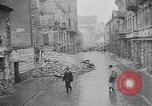Image of German bombing Warsaw Poland, 1939, second 21 stock footage video 65675041770