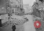 Image of German bombing Warsaw Poland, 1939, second 22 stock footage video 65675041770