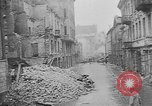 Image of German bombing Warsaw Poland, 1939, second 23 stock footage video 65675041770