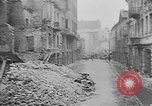 Image of German bombing Warsaw Poland, 1939, second 24 stock footage video 65675041770