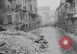 Image of German bombing Warsaw Poland, 1939, second 25 stock footage video 65675041770