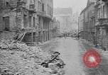 Image of German bombing Warsaw Poland, 1939, second 26 stock footage video 65675041770