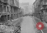Image of German bombing Warsaw Poland, 1939, second 28 stock footage video 65675041770