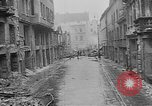 Image of German bombing Warsaw Poland, 1939, second 29 stock footage video 65675041770