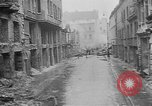 Image of German bombing Warsaw Poland, 1939, second 30 stock footage video 65675041770