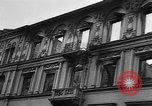 Image of German bombing Warsaw Poland, 1939, second 31 stock footage video 65675041770