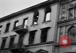 Image of German bombing Warsaw Poland, 1939, second 35 stock footage video 65675041770