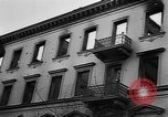 Image of German bombing Warsaw Poland, 1939, second 37 stock footage video 65675041770