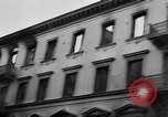 Image of German bombing Warsaw Poland, 1939, second 38 stock footage video 65675041770