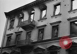 Image of German bombing Warsaw Poland, 1939, second 40 stock footage video 65675041770