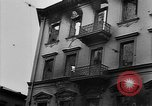 Image of German bombing Warsaw Poland, 1939, second 41 stock footage video 65675041770