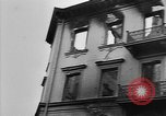 Image of German bombing Warsaw Poland, 1939, second 43 stock footage video 65675041770